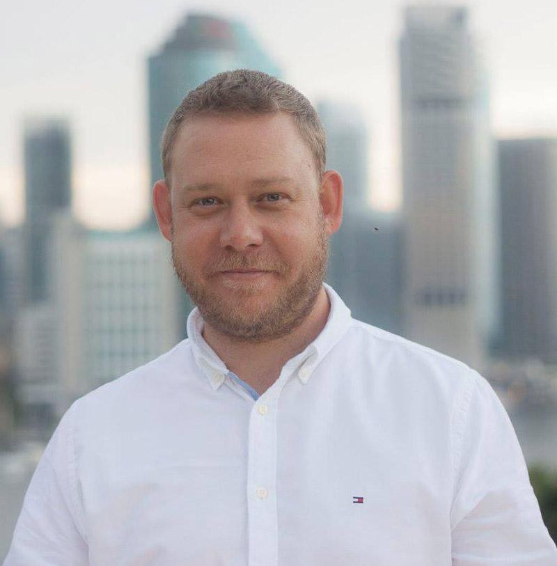 Brendan Cawley