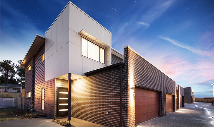 Brenley Property Brisbane Townhouses