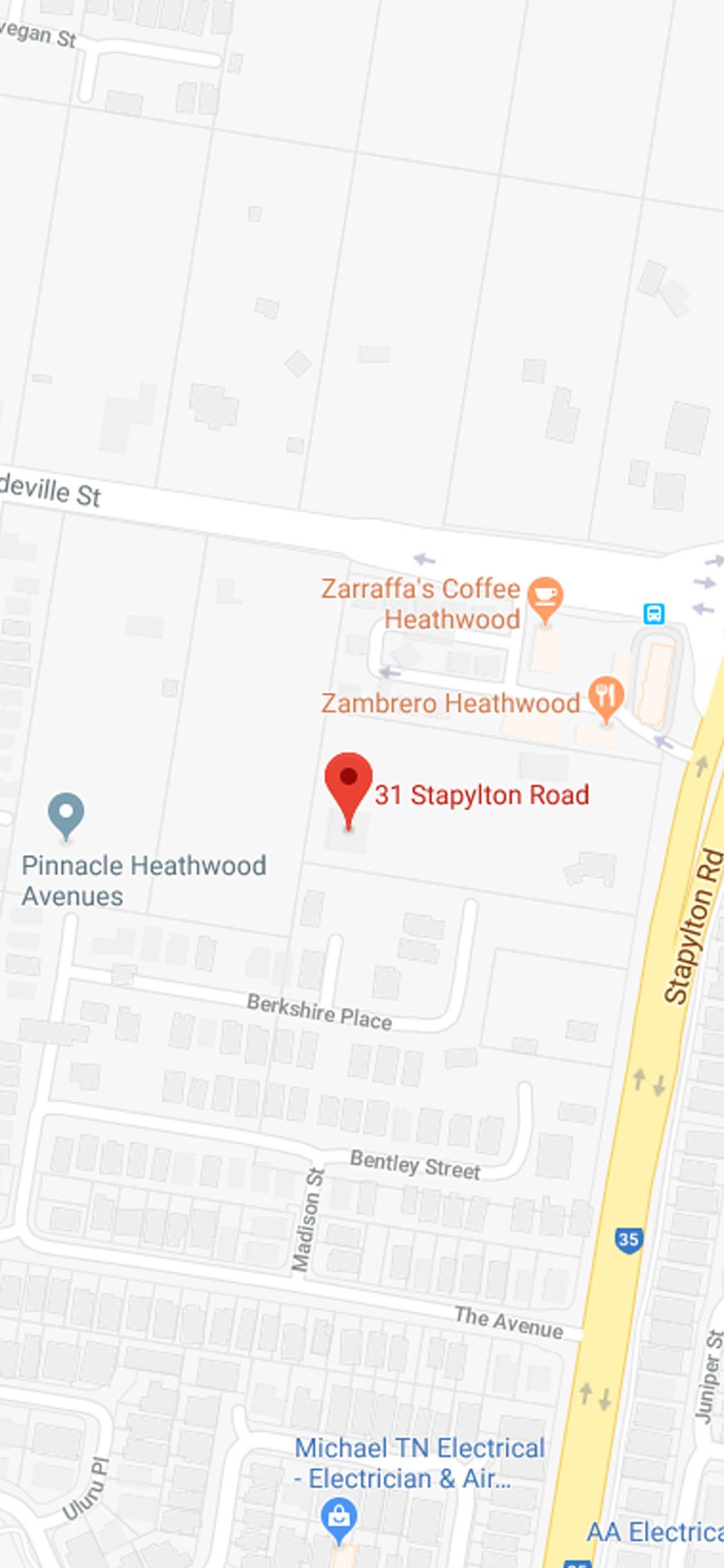 31 Stapylton Rd Heathwood QLD
