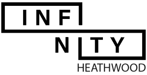 Infinity Heathwood Townhouses Logo