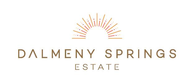 Dalmeny Springs Estate Logo