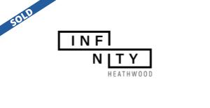 Infinity Heathwood Townhouses Logo